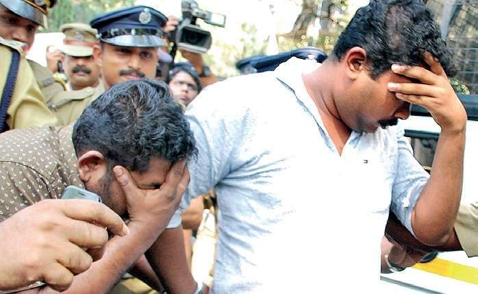 4-year-old girl's murder: Death penalty for prime accused
