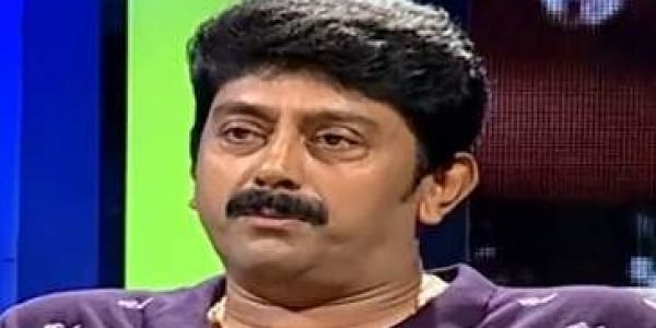 Malayalam film actor Ashokan (Photo   YouTube screengrab)