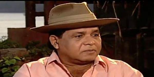 W.B. Rao (Photo   YouTube screengrab)