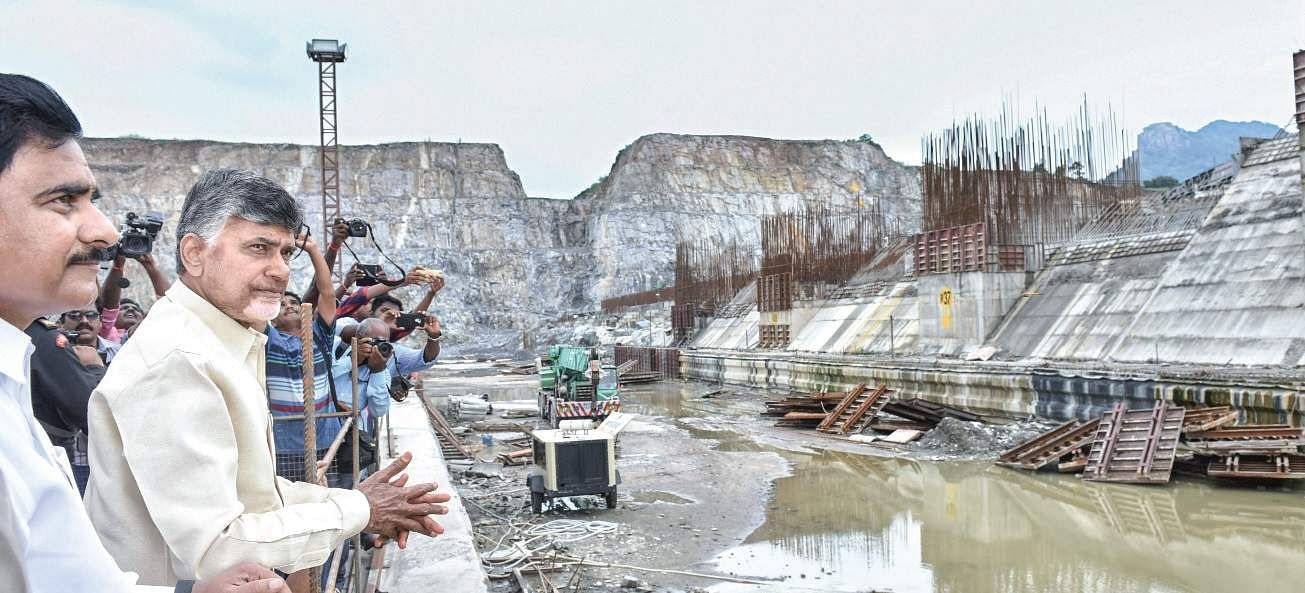 polavaram dam project