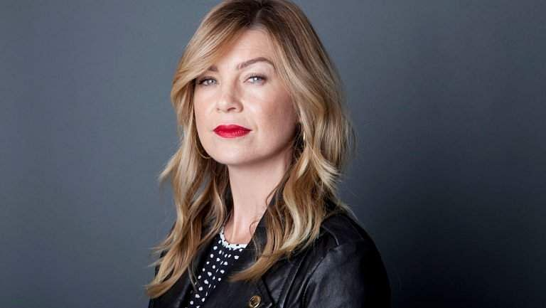 Ellen Pompeo is the highest-paid woman on TV