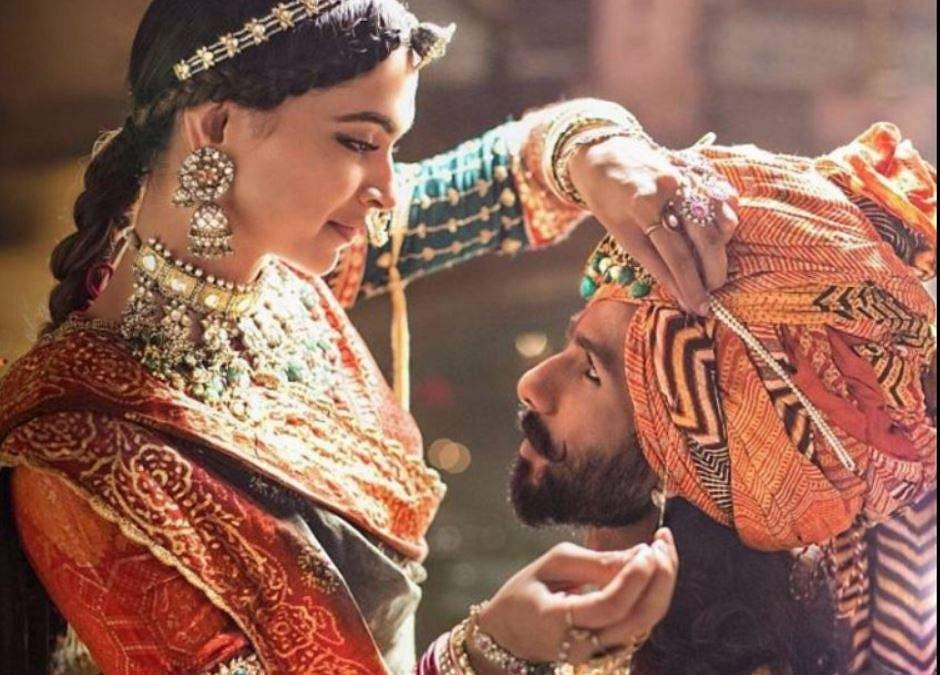 Supreme Court removes ban on Padmaavat; film to release nationwide