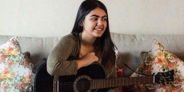 Filmmaker Imtiaz Ali's daughterIda Ali