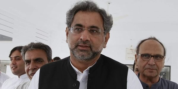 TheShahbaz government's spokesperson Malik Ahmad Khan told PTI that theparty leadership is sitting together to revisit its earlier decision of endorsing Shahbaz for prime minister.