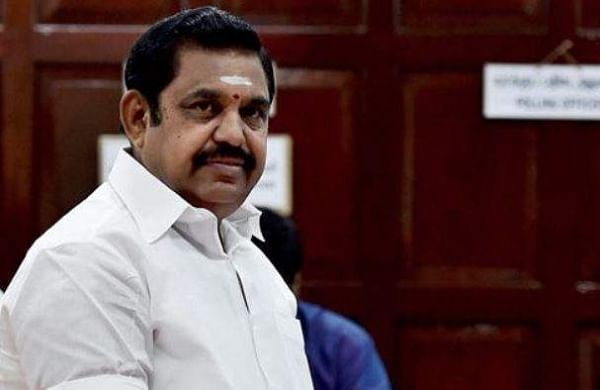 Tamil Nadu CM EdappadiPalaniswami (File | PTI)