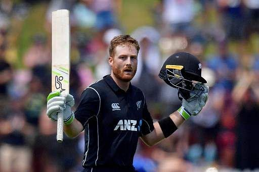 New Zealand bat first in fifth ODI against Pakistan