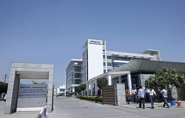 HCL Q3 Net profit Marginally up at Rs 2075 crore