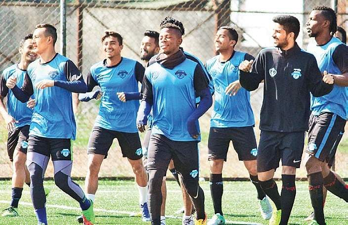 AIFF to probe I-League match-fixing case