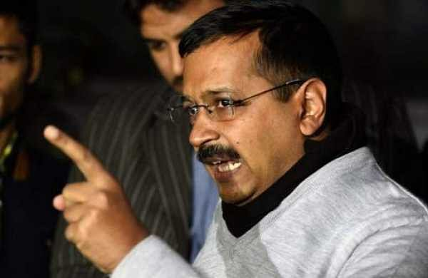Delhi Chief Minister and AAP chief Arvind Kejriwal | AFP