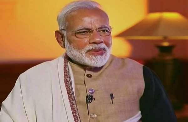 PM Modi gave his first interview in 2018 to Zee News | PTI Photo