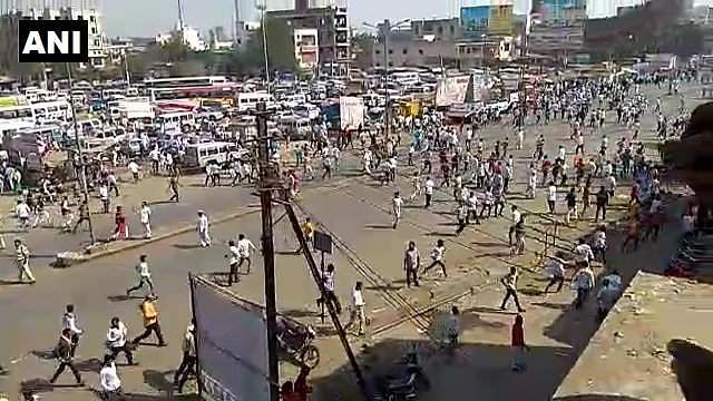 Clashes erupt in Pune over event to mark Dalit assertion, 1 killed