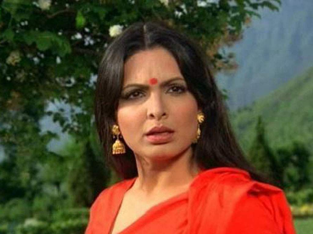Remembering Parveen Babi: First Bollywood star to appear on 'Time' magazine- The New Indian Express