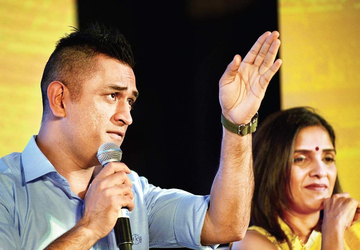 We will definitely try to get Ashwin back in CSK: MS Dhoni