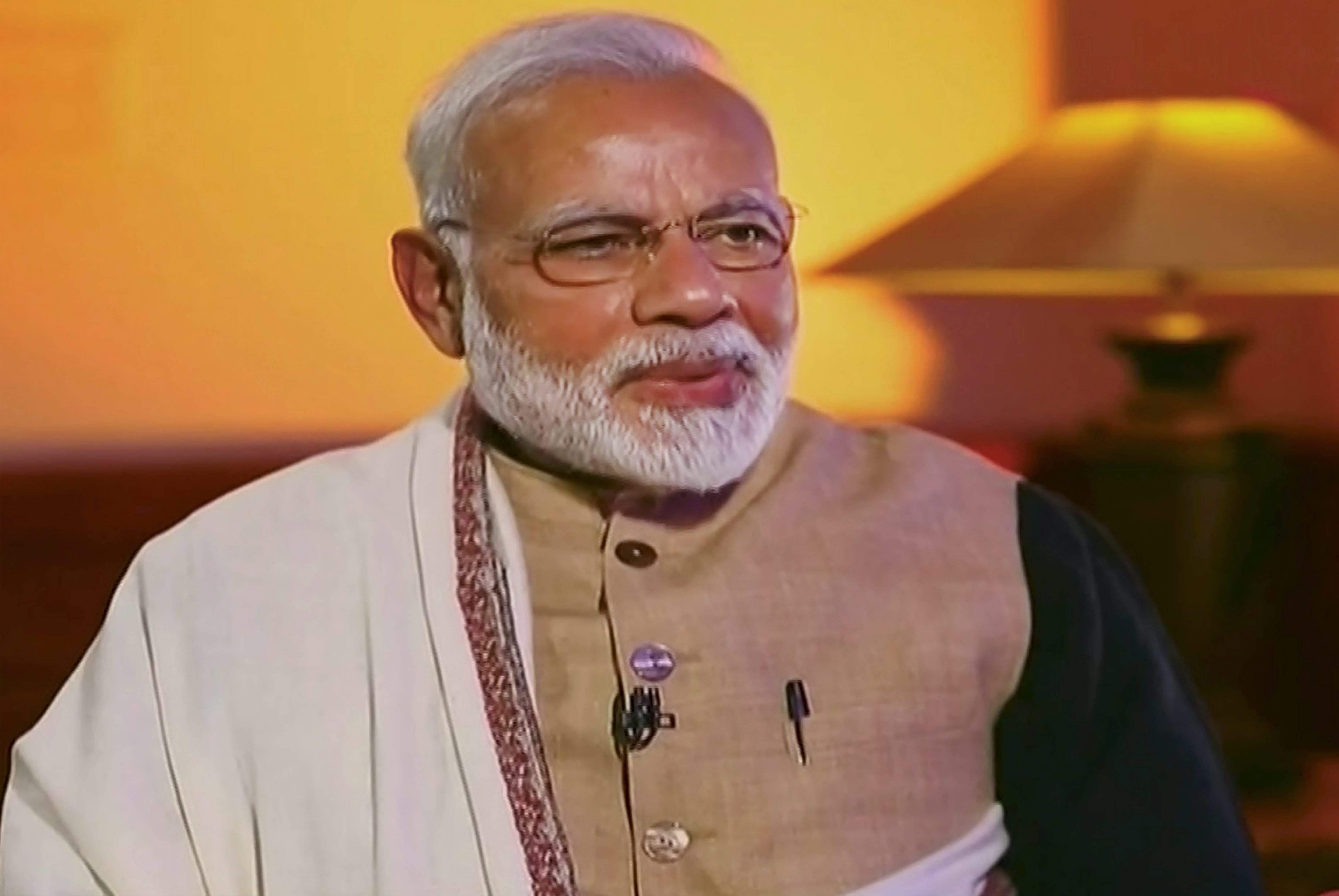 WEF to help in global networking: PM
