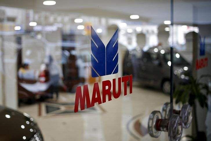 Maruti | Reuters File Photo