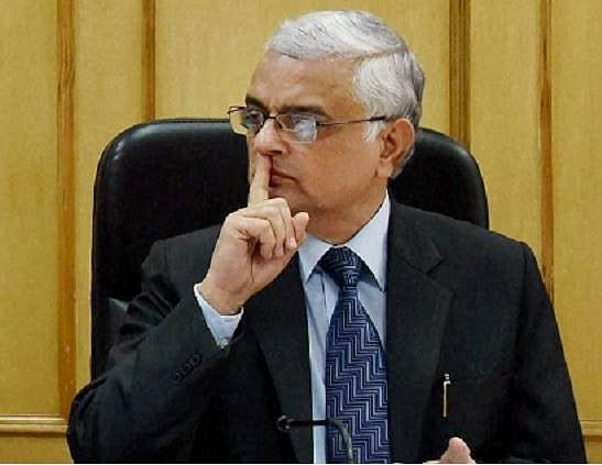 New CEC Om Prakash Rawat supports linking of voter ID with Aadhaar