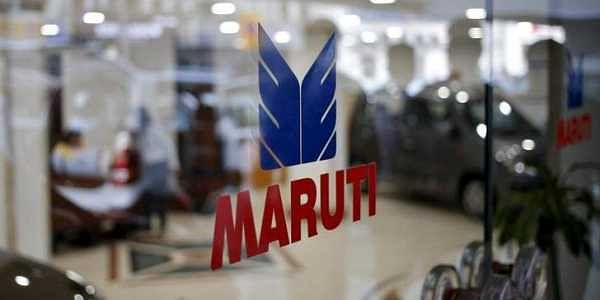 Maruti | Reuters File Photo