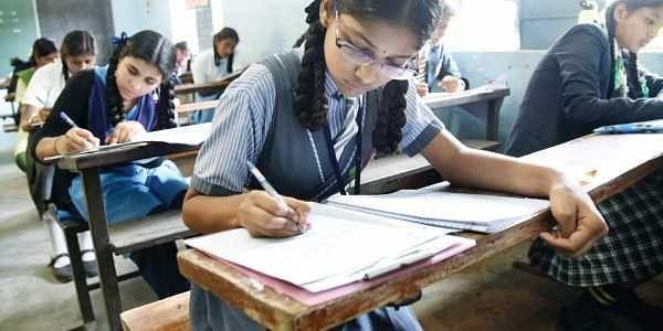 educational institutions closed examination postponed in kashmir