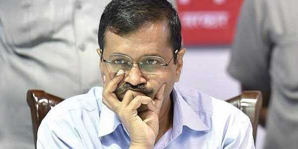 Kejriwal's relative Vinay Bansal arrested for corruption, AAP cries political vendetta