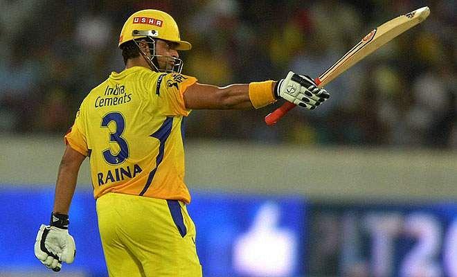 I became a real cricketer at Chennai Super Kings, says ...