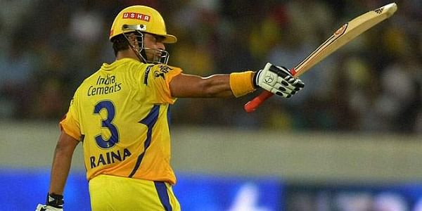 CSK will look to retain the likes of Suresh Raina so as to ensure brand continuity. (File | PTI)