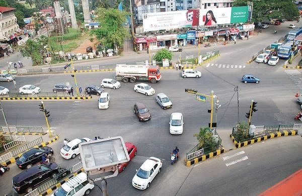 Vyttila Junction  | K Shijith
