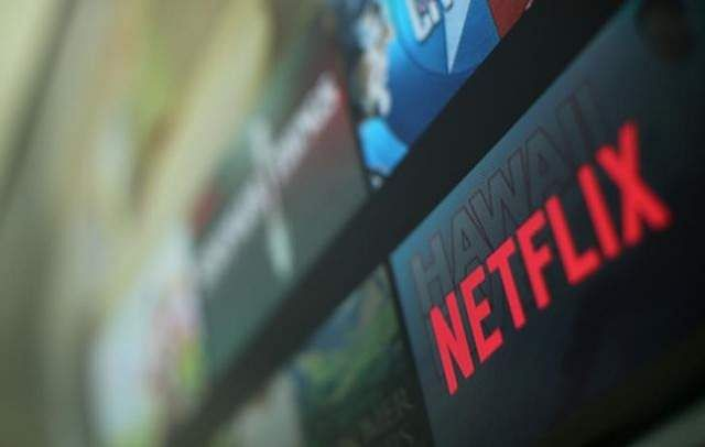 Netflix Shares Take Off After Earnings