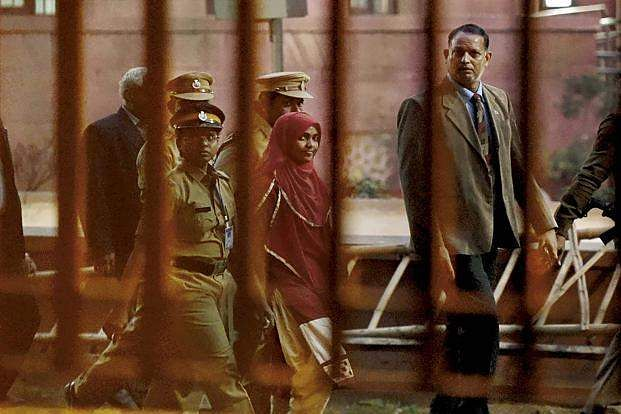 Don't probe Hadiya's marriage, separate wedlock from crime