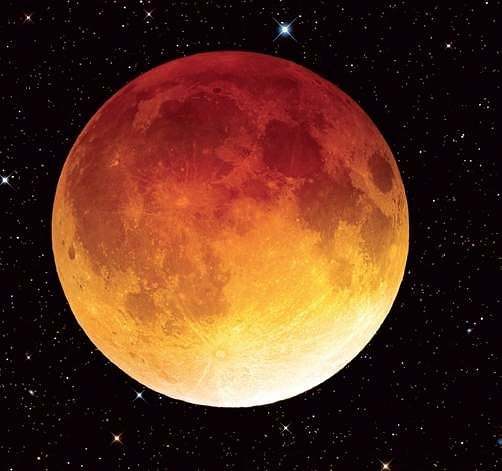 OCC invites public to lunar eclipse, blue moon viewing event January 31