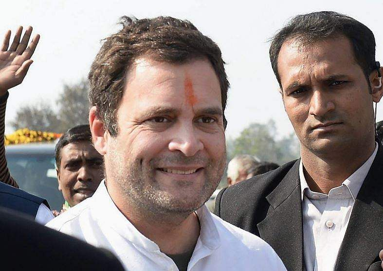 Congress President Rahul Gandhi to meet aam aadmi on Saturdays