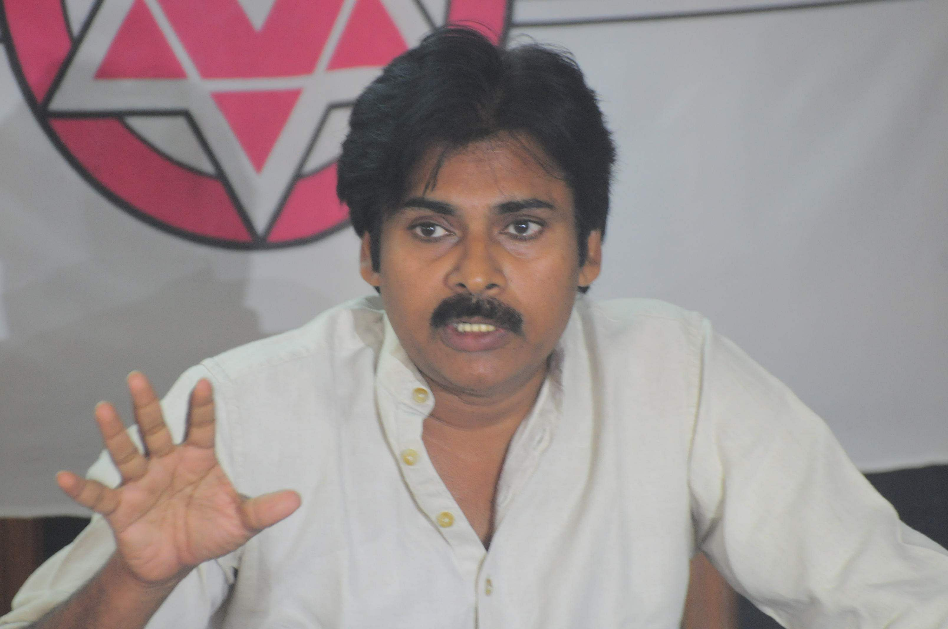 Jana Sena Party Chief Pawan Kalyan gets Mega Cousins support