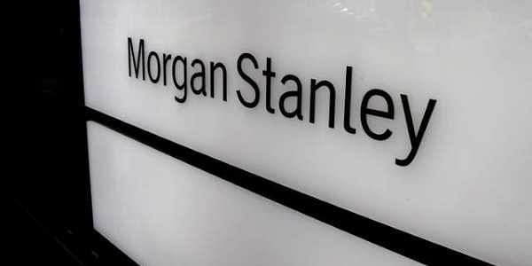 Morgan Stanley, (NYSE: MS)