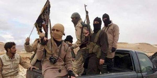 Al-Qaeda. (File photo | PTI )