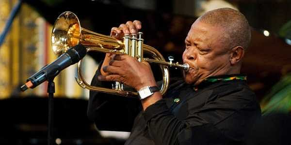 South African jazz musician Hugh Masekela (File | AP)