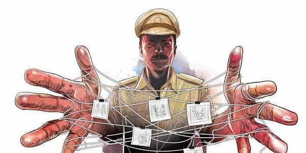 Unsolved cases pile up in Bengaluru