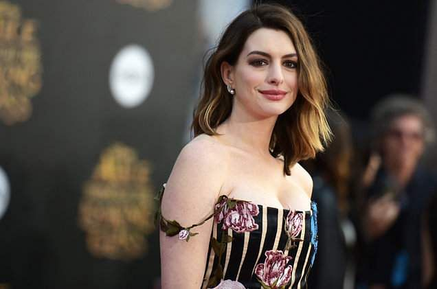 Anne Hathaway's 'Barbie' Movie Pushed Back to 2020
