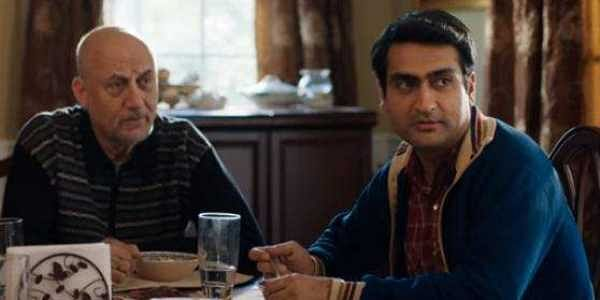 A still from 'The Big Sick'  | Youtube screengrab