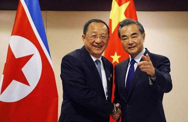 US warns Hong Kong on illicit North Korea trade- The New Indian Express