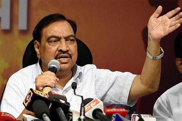 You are welcome to join Congress, Ashok Chavan tells Eknath Khadse
