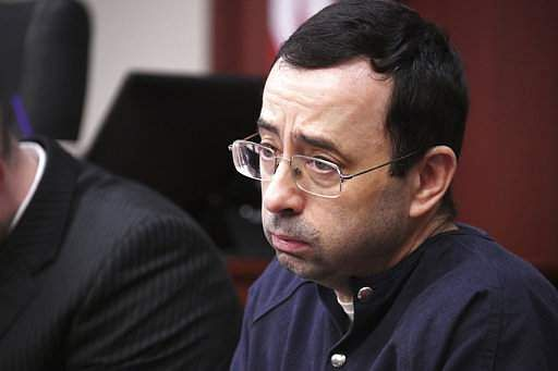 Michigan Rep. seeks Congressional investigation into USA Gymnastics amid Nassar fallout