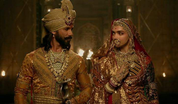 Padmaavat vandalism: Contempt petition filed in SC against four states