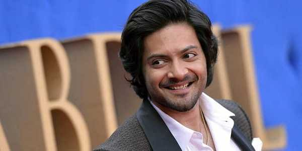 Ali Fazal wraps up shooting for upcoming gangster drama series