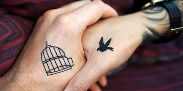 Minimalist Miniature Designs Tattoo Trend For 2018 The New Indian