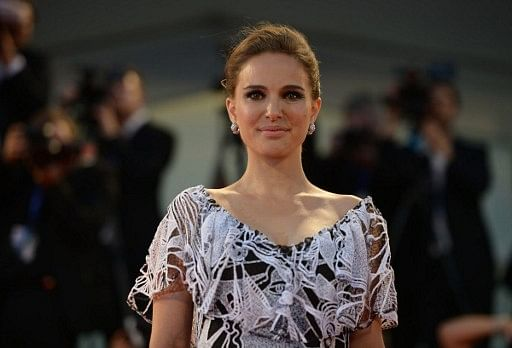 Natalie Portman to star in pop star drama 'Vox Lux,' report says