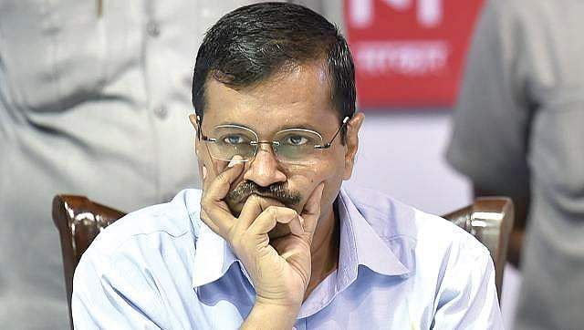 All-party meet at Kejriwal's residence to discuss sealing drive in Delhi