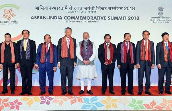Pm Modi Announces 1 000 Scholarships At Iits For Phd Students From Asean Countries The New Indian Express