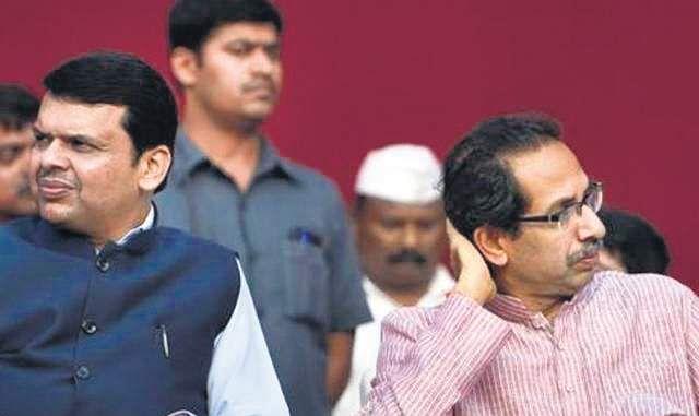 Nothing new in Shiv Sena boss' speech: BJP