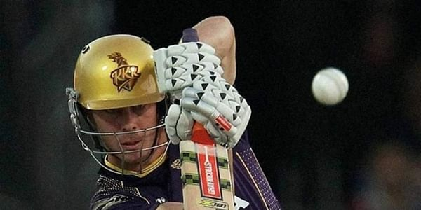 Kolkata Knight Riders got Australian Chris Lynn for Rs 9.5 crores, making him the fifth most expensive player of IPL 2018. (File|PTI)