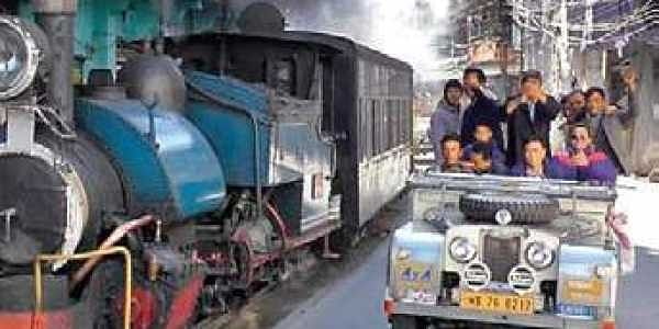 Darjeeling's famed Land Rovers may be phased out.