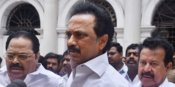Stalin condemns Periyar caste reference!